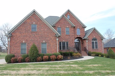310 Gray Hawk Trl, Clarksville, TN 37043 - MLS#: 1886250