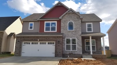 89 Locust Run, Clarksville, TN 37043 - MLS#: 1887326