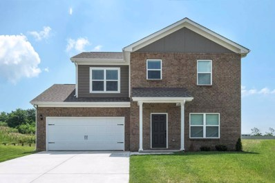 844 Mesa Verde Place, Gallatin, TN 37066 - MLS#: 1890025