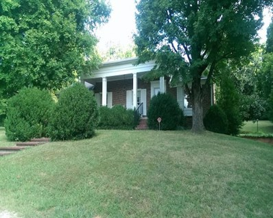 2600 Trotwood Ave, Columbia, TN 38401 - MLS#: 1892447