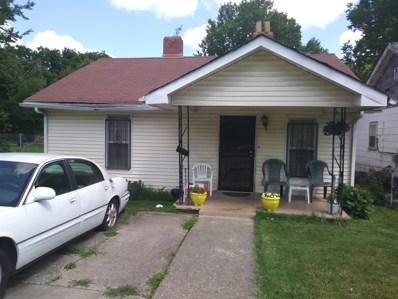 1602 Underwood St, Nashville, TN 37208 - MLS#: 1897640