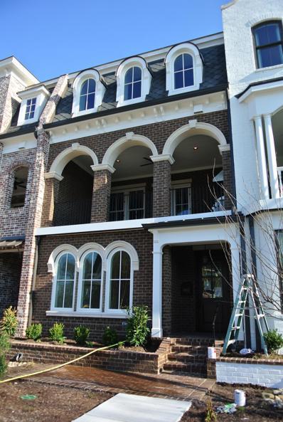 3616 West End Ave *116, Nashville, TN 37205 - MLS#: 1898352