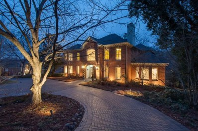 922 Calloway Dr, Brentwood, TN 37027 - MLS#: 1899303