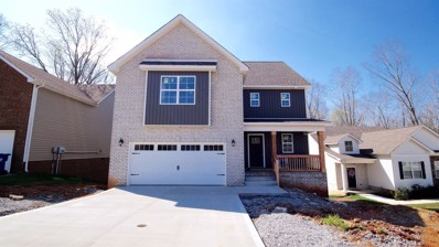 2574 Alex Overlook Way, Clarksville, TN 37043 - MLS#: 1899764
