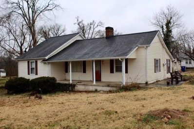 1100 S Cannon Blvd, Shelbyville, TN 37160 - MLS#: 1902676