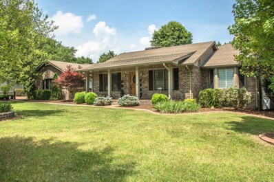 2626 Nonaville Rd, Mount Juliet, TN 37122 - MLS#: 1905018