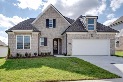 5781 Napa Valley Dr, Smyrna, TN 37167 - MLS#: 1905395
