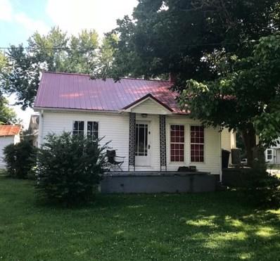 133 N Oak St, Hohenwald, TN 38462 - MLS#: 1909669
