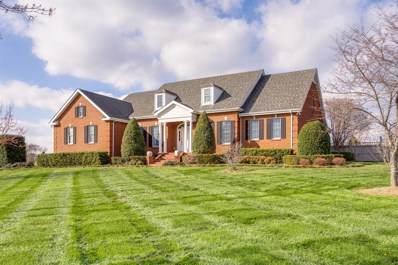 162 Westmeade Dr, Winchester, TN 37398 - MLS#: 1910096