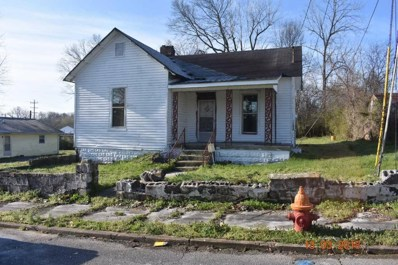 204 Columbian Ave, Mount Pleasant, TN 38474 - MLS#: 1910994