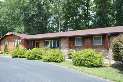 524 Wilkerson Ln, Winchester, TN 37398 - MLS#: 1913978