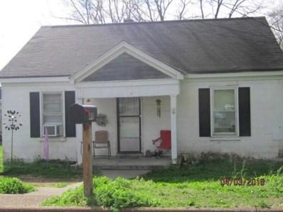 414 Jones St, Pulaski, TN 38478 - MLS#: 1915522
