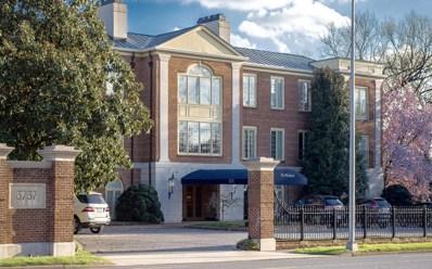 3737 West End Ave Apt 304 UNIT 304, Nashville, TN 37205 - MLS#: 1916176