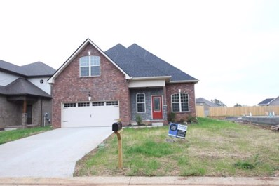 2812 Lightning Bug Dr, Murfreesboro, TN 37129 - MLS#: 1917659