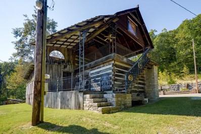 199 Tyree Hollow, Hendersonville, TN 37075 - MLS#: 1918503