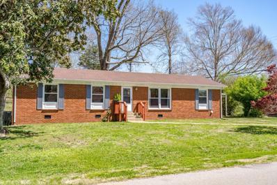 507 Howell Drive, Clarksville, TN 37042 - MLS#: 1920642