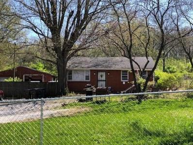 3041 Hillside Rd, Nashville, TN 37207 - MLS#: 1920924