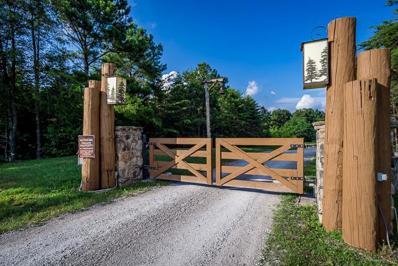343 Camp Creek Cir, Spencer, TN 38585 - MLS#: 1921329