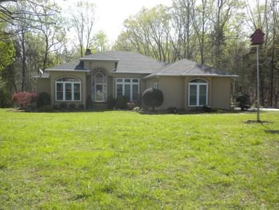 340 Dry Creek Ln, Winchester, TN 37398 - MLS#: 1922772