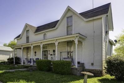 703 1St St, Pulaski, TN 38478 - MLS#: 1922791