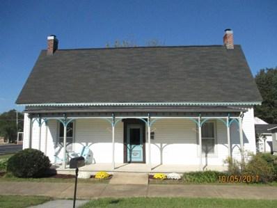 518 S 2Nd St, Pulaski, TN 38478 - MLS#: 1924536