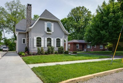 107 Gist St, Franklin, TN 37064 - MLS#: 1925840
