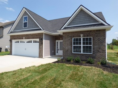 101 Sycamore Hill Dr, Clarksville, TN 37042 - MLS#: 1927590