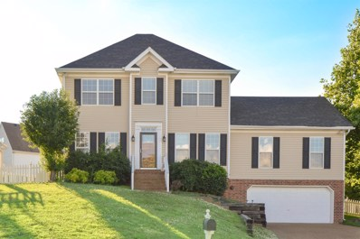 2804 Aston Woods Ct, Thompsons Station, TN 37179 - MLS#: 1927946