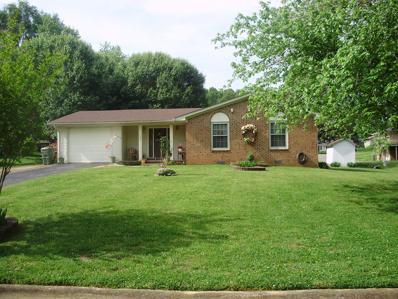 1605 Whippoorwill Dr, Lawrenceburg, TN 38464 - MLS#: 1928808