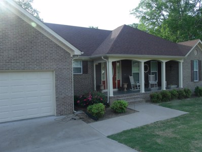 1312 Jackson Dr, Pulaski, TN 38478 - MLS#: 1929289