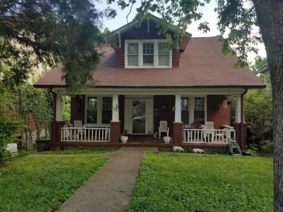 1813 Beechwood Ave, Nashville, TN 37232 - MLS#: 1929535