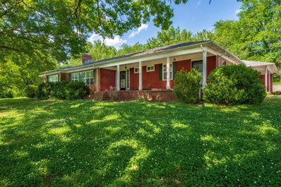 1168 W College St, Pulaski, TN 38478 - MLS#: 1929633