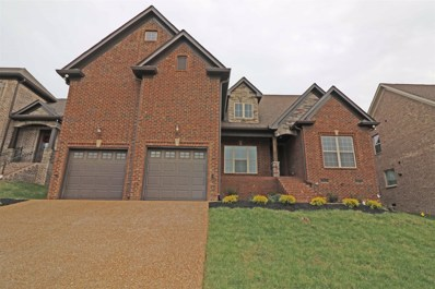 620 Southshore Pt, Mount Juliet, TN 37122 - MLS#: 1930744