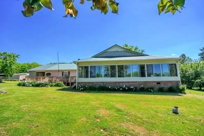 2643 Campbells Station Rd, Culleoka, TN 38451 - MLS#: 1930994