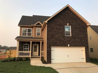 95 Locust Run, Clarksville, TN 37043 - MLS#: 1931040
