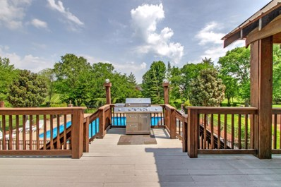 3435 Meadowcrest Dr, Murfreesboro, TN 37129 - MLS#: 1931212