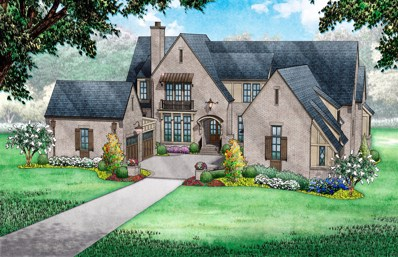 8212 Heirloom Blvd (Lot 5011), College Grove, TN 37046 - MLS#: 1931326