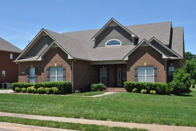 999 Terraceside Cir, Clarksville, TN 37040 - MLS#: 1931334