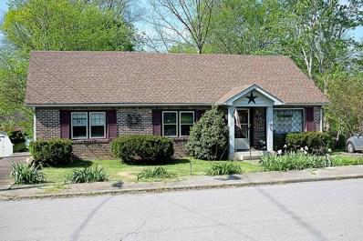 418 Lester St, Woodbury, TN 37190 - MLS#: 1931779