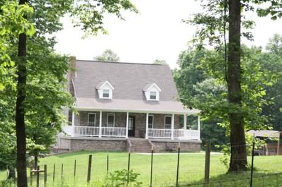4402 Chestnut Ridge Rd, Columbia, TN 38401 - MLS#: 1931789