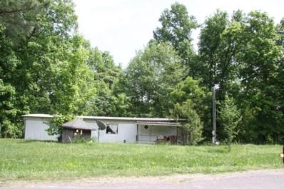 4408 Chestnut Ridge Rd, Columbia, TN 38401 - MLS#: 1931794