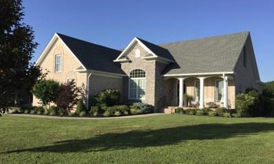 831 Savannah West Ct, Springfield, TN 37172 - MLS#: 1932245