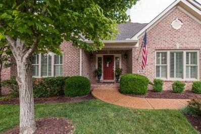 415 Summit Oaks Dr, Nashville, TN 37221 - MLS#: 1932382