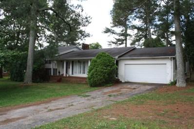 1713 Deer Hollow Dr, Lawrenceburg, TN 38464 - MLS#: 1932788