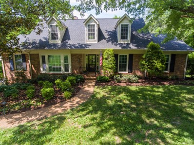 1240 Cliftee Dr, Brentwood, TN 37027 - MLS#: 1932848