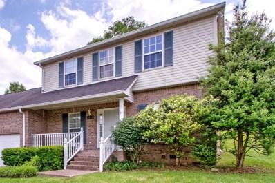 5034 Edmondson Pike, Nashville, TN 37211 - MLS#: 1932955