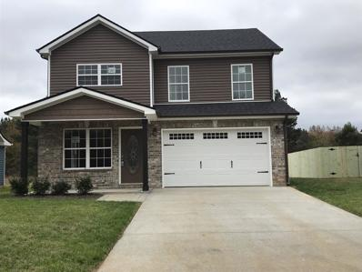 34 Ridgeland Estates Lot 34, Clarksville, TN 37042 - MLS#: 1933080