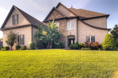 346 Gray Hawk Trl, Clarksville, TN 37043 - MLS#: 1933105