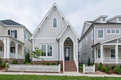 3086 Cheever Street # 1746, Franklin, TN 37064 - MLS#: 1933563