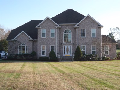 100 Carnoustie Ct, Tullahoma, TN 37388 - MLS#: 1934211